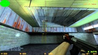 Прикольные моменты в Counter-Strike 1.6