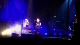 Steven Wilson - The Watchmaker (Live)