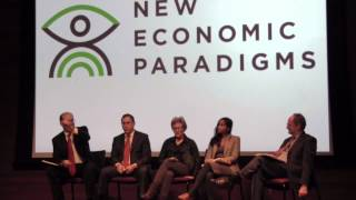 Damon Silvers: Reconciling the Economic, Social, and Environmental Concerns