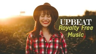 Background Music For Videos,  Indie Pop,  Upbeat Royalty Free