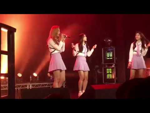 """Dreamcatcher - Maroon 5 - """"Sunday Morning"""" Cover 