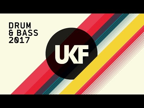 UKF Drum & Bass 2017 (Album Mix)