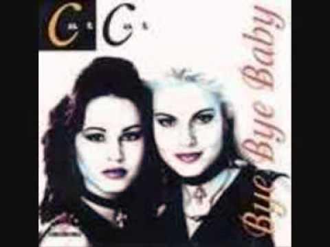 CatCat - Bye bye baby - Eurovision Finland 1994