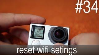 GoPro Hero 4 BE - Как сбросить настройки WiFi - #34(, 2014-11-25T08:40:13.000Z)