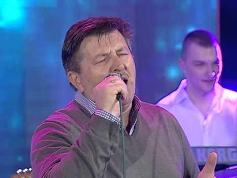 Serif Konjevic - Kasno ce biti kasnije LIVE VSV (OTV VALENTINO 08.02.2016.)