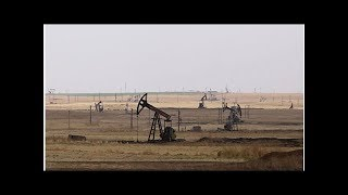 Kurds Share Oil With Syrian Gov