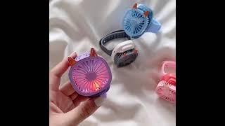 Mini Fan 2021 Cool Toys & …