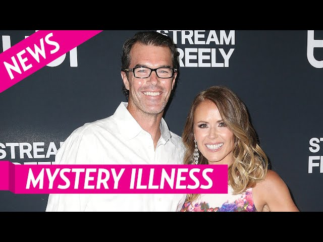 Trista Sutter Reveals Husband Ryan Is \'Struggling\' With Mystery Illness