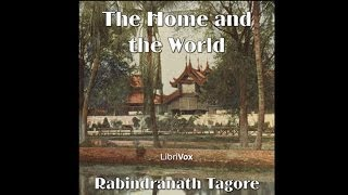 The Home and the World By Rabindranath Tagore Part 01