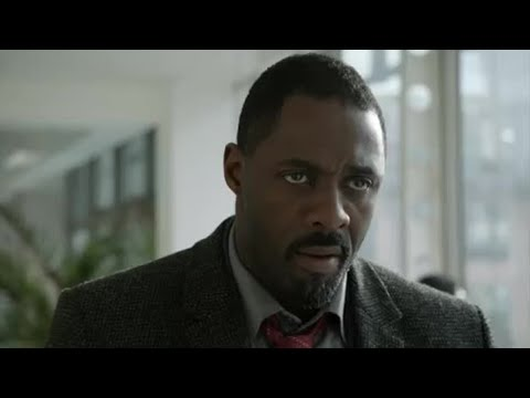 Hunting A Killer - Luther - BBC