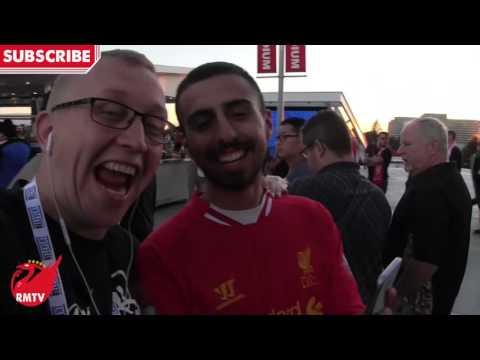 Chris Cam: Liverpool 2-0 AC Milan