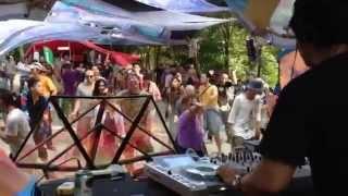 2014 SUNSHINE FESTIVAL DJ YOHEI 24 7rec