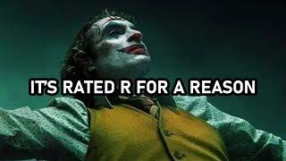 JOKER PR Disaster - Is This Film Toxic?