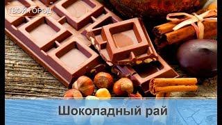 Всемирный день шоколада в Минске. ТВОЙ ГОРОД