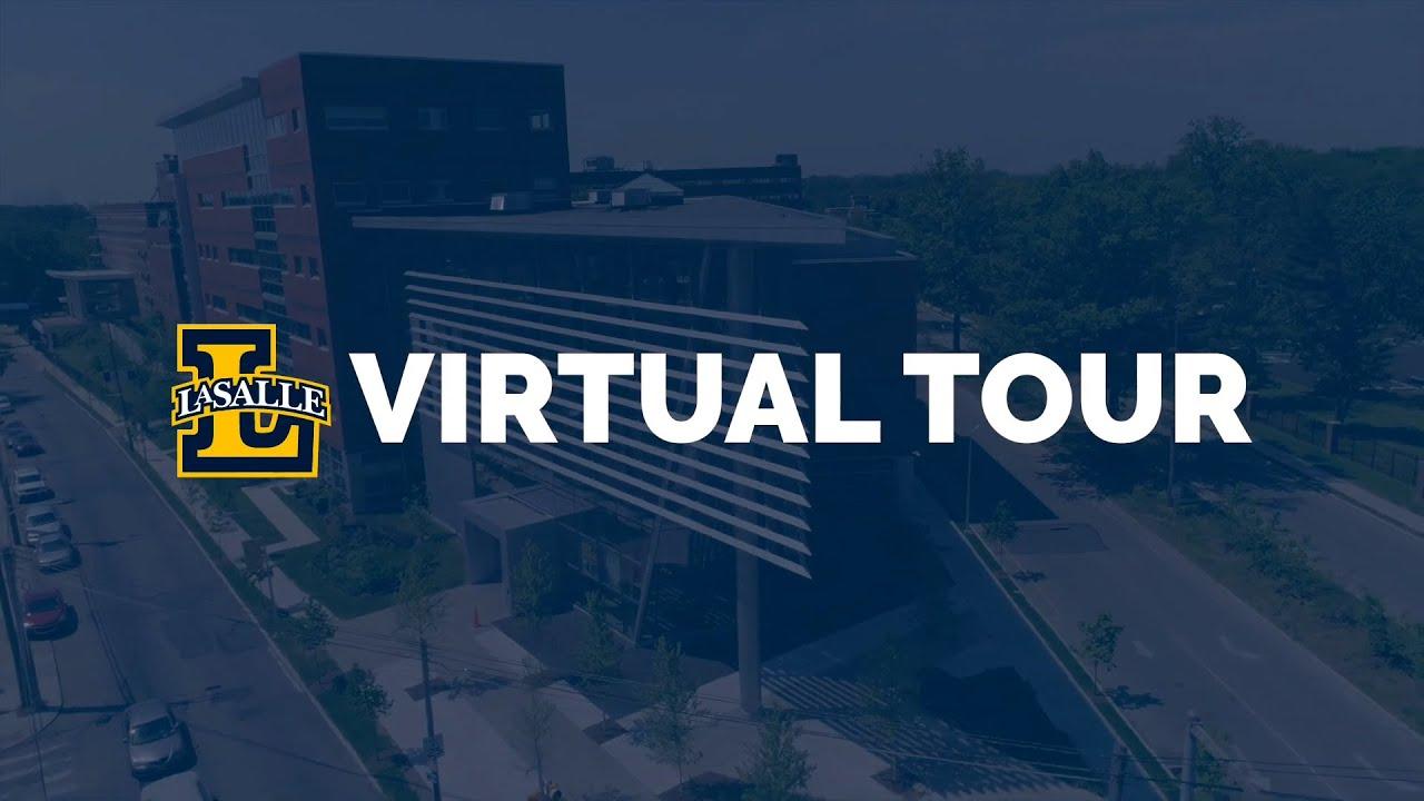 Download La Salle University Virtual Tour