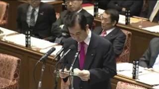平成24年02月02日 衆院予算委・山本幸三【ド素人全開安住財務大臣】