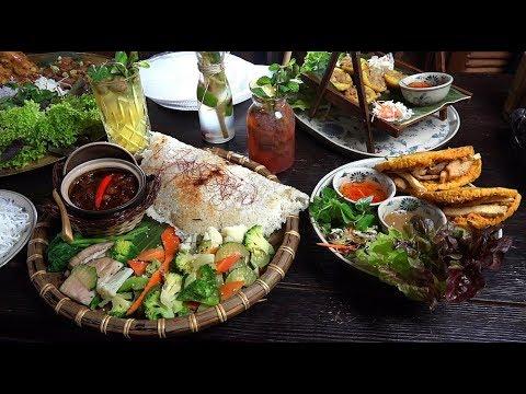 Anh Ba - Vietnamesisch essen in Berlin