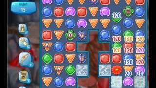 Как пройти 166 уровень в игре Загадки Атлантиды(, 2014-04-29T03:41:16.000Z)