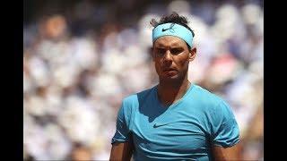 Top 5 Roland Garros Storylines