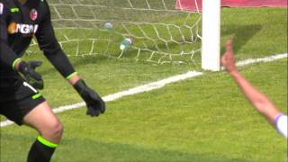 Video Gol Pertandingan Bologna vs Catania