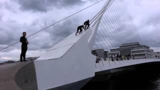 Dublin Bridge Jumpers 5-23-15