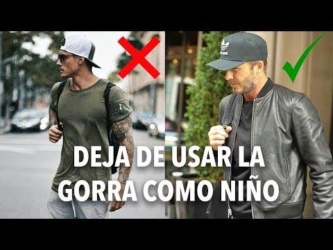5 errores al usar GORRA | Humberto Gutiérrez