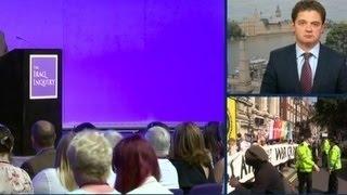 Великобритания признала войну в Ираке ошибкой, Блэр готов отвечать
