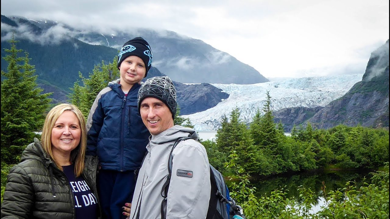 Alaskan Inside Passage Cruise Aboard Disney Wonder : June