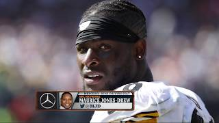 Dan Patrick and Maurice Jones-Drew's Heated Le'Veon Bell Debate | 11/5/18
