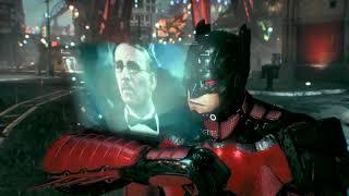 BATMAN: A.K. |Gameplay Part 5| City of Fear-Part 5/Line of Duty/Gotham on Fire/Armored & Dangerous