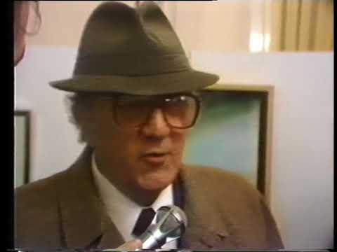 Intervista Federico Fellini Nino Za