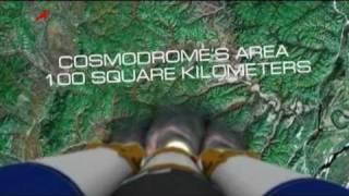 Cosmodrome Vostochny.