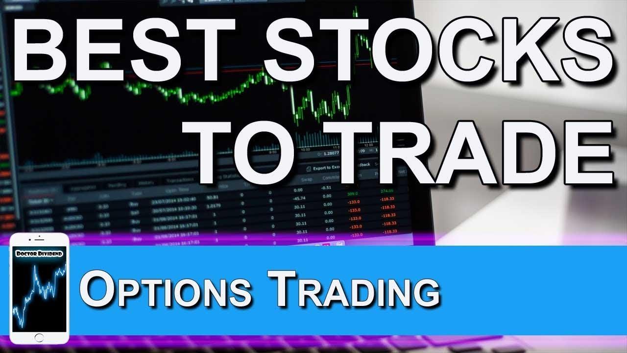 Best stock market options