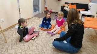 Артикуляционная гимнастика с детьми 3 4 лет музыка