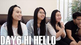 Video Day6 (데이식스)- Hi Hello (Reaction Video) download MP3, 3GP, MP4, WEBM, AVI, FLV Januari 2018