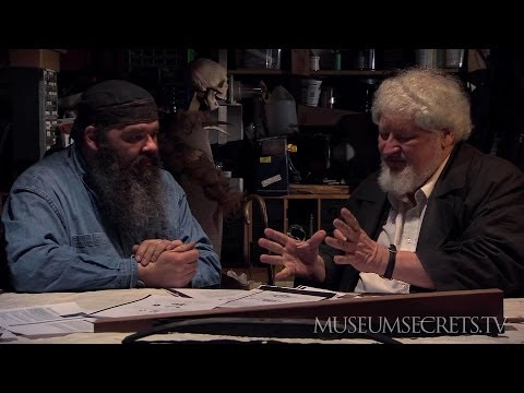 Museum Secrets: Inside the Royal Ontario Museum (Episode promo)