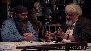 Museum Secrets: Inside the Royal Ontario Museum (Episode promo)