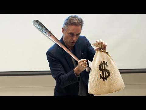 How to Effectively Ask for a Pay Raise – Prof. Jordan Peterson