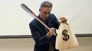 How to Effectively Aṡk for a Pay Raise - Prof. Jordan Peterson