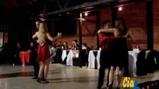 Companhia Mais Dança - Somethin