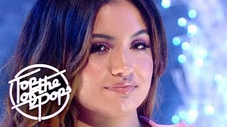 Mabel - Fine Line (Top Of The Pops New Year 2018) Video