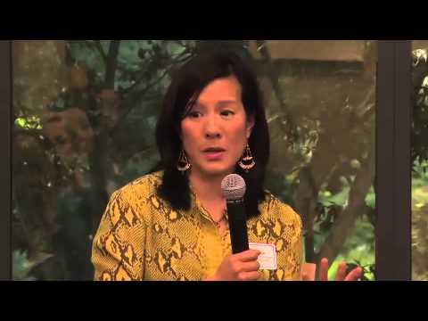 UPWARD Topical Discussion: Women in Venture Capital (April 17, 2014)