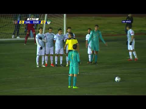RESUMEN SALTILLO FC 0-0 ALACRANES DE DURANGO LIGA PREMIER SERIE A