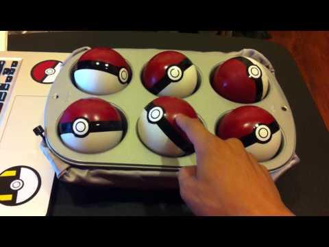 Pokeball Pokemon Center Healing Theme