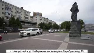 Продажа Однокомнатной Квартиры в г. Новороссийске.(, 2016-07-28T16:29:12.000Z)