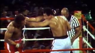 Мохаммед Али vs Джордж Форман 1974