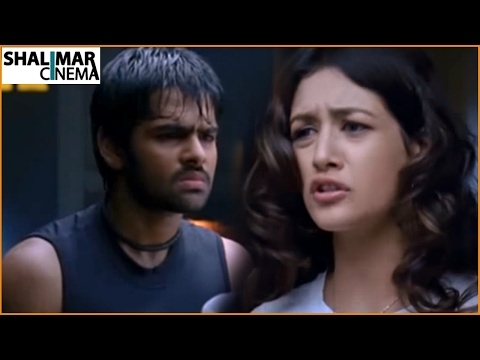Jagadam Movie || Ram & Isha Beautiful love scenes