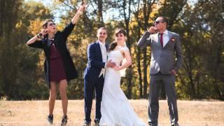 Свадебная фотосессия в Крыму Антон и Алла