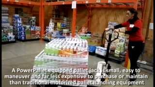 PowerPallet by PowerHandling, Inc. Thumbnail