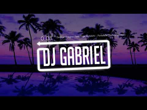 MCulture by Damian Draghici Feat. Olga Verbitchi - Portofele (Dani Grigu edit) Club mix